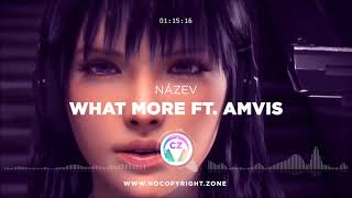 🎵 TOMYGONE – What More ft. Amvis ✅ #NoCopyrightZone /// 💲FREE TO MONETIZE!