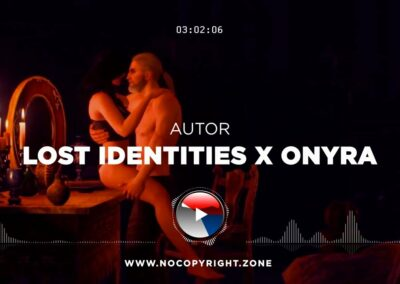 🎵 Lost Identities x Onyra – Another Round ✅ #NoCopyrightZone /// 💲FREE TO MONETIZE!