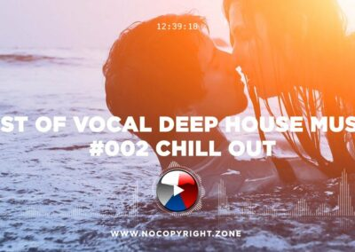"🎵 Queen Musicas – The Best Of Vocal Deep House Music ""002"" Chill Out ✅ #NoCopyrightZone /// 💲FREE TO MONETIZE!"