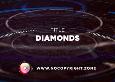🎵 LiQWYD – Diamonds ✅ #NoCopyrightZone /// 💲FREE TO MONETIZE!
