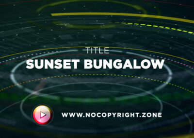 🎵 Scandinavianz – Sunset Bungalow ✅ #NoCopyrightZone /// 💲FREE TO MONETIZE!