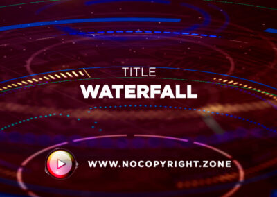 🎵 Scandinavianz – Waterfall ✅ #NoCopyrightZone /// 💲FREE TO MONETIZE!