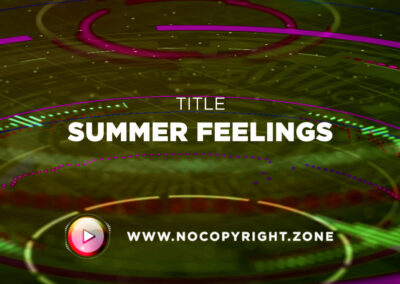 🎵 Scandinavianz – Summer Feelings ✅ #NoCopyrightZone /// 💲FREE TO MONETIZE!