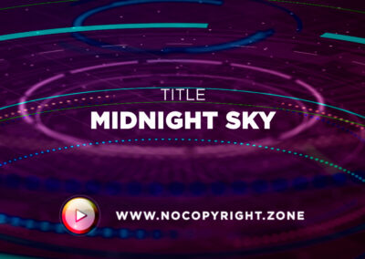 🎵 LiQWYD – Midnight Sky ✅ #NoCopyrightZone /// 💲FREE TO MONETIZE!