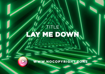🎵 LiQWYD – Lay me down ✅ #NoCopyrightZone /// 💲FREE TO MONETIZE!