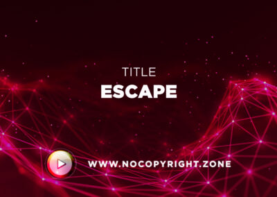 🎵 LiQWYD – Escape ✅ #NoCopyrightZone /// 💲FREE TO MONETIZE!
