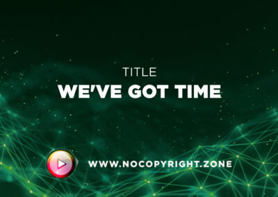 🎵 LiQWYD – We've got time ✅ #NoCopyrightZone /// 💲FREE TO MONETIZE!