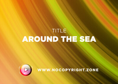 🎵 Scandinavianz – Around The Sea ✅ #NoCopyrightZone /// 💲FREE TO MONETIZE!