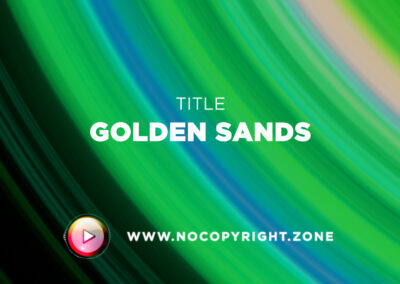 🎵 Scandinavianz – Golden Sands ✅ #NoCopyrightZone /// 💲FREE TO MONETIZE!