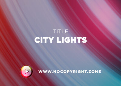 🎵 Scandinavianz – City Lights ✅ #NoCopyrightZone /// 💲FREE TO MONETIZE!