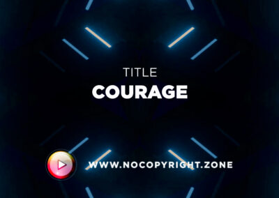 🎵 Calico Cactus – Courage ✅ #NoCopyrightZone /// 💲FREE TO MONETIZE!