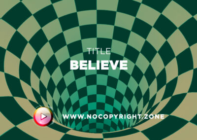 🎵 From The Dust – Believe ✅ #NoCopyrightZone /// 💲FREE TO MONETIZE!