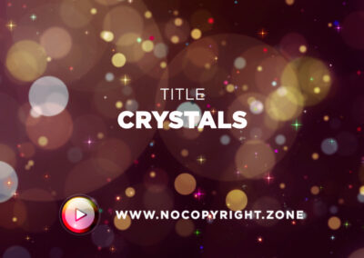 🎵 From The Dust – Crystals ✅ #NoCopyrightZone /// 💲FREE TO MONETIZE!