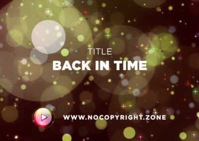 🎵 Roa Music – Back In Time ✅ #NoCopyrightZone /// 💲FREE TO MONETIZE!