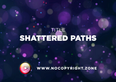 🎵 Aakash Gandhi – Shattered Paths ✅ #NoCopyrightZone /// 💲FREE TO MONETIZE!