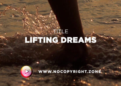 🎵 Aakash Gandhi – Lifting Dreams ✅ #NoCopyrightZone /// 💲FREE TO MONETIZE!