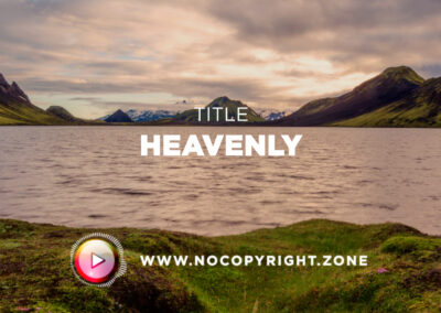 🎵 Aakash Gandhi – Heavenly ✅ #NoCopyrightZone /// 💲FREE TO MONETIZE!