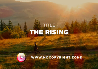 🎵 Aakash Gandhi – The Rising ✅ #NoCopyrightZone /// 💲FREE TO MONETIZE!