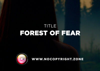 🎵 Aakash Gandhi – Forest of Fear ✅ #NoCopyrightZone /// 💲FREE TO MONETIZE!