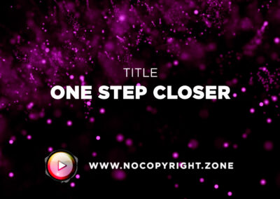 🎵 Aakash Gandhi – One Step Closer ✅ #NoCopyrightZone /// 💲FREE TO MONETIZE!