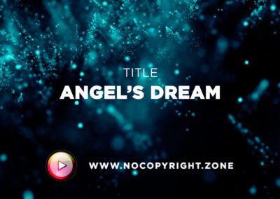 🎵 Aakash Gandhi – Angel's Dream ✅ #NoCopyrightZone /// 💲FREE TO MONETIZE!