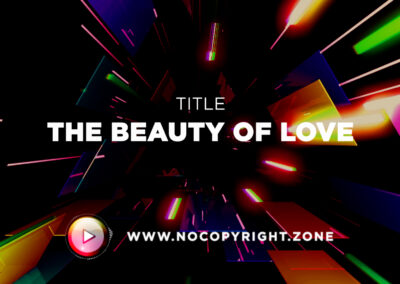 🎵 Aakash Gandhi – The Beauty of Love ✅ #NoCopyrightZone /// 💲FREE TO MONETIZE!