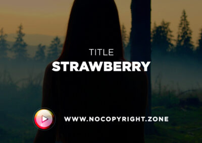 🎵 prod. by No Mic – Strawberry ✅ #NoCopyrightZone /// 💲FREE TO MONETIZE!