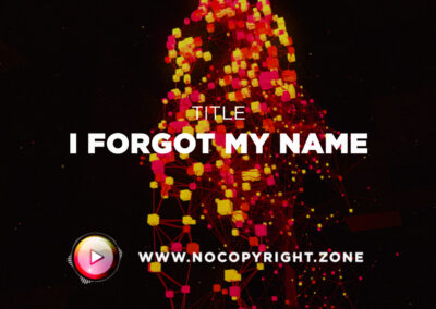 🎵 prod. by No Mic – I forgot my name ✅ #NoCopyrightZone /// 💲FREE TO MONETIZE!
