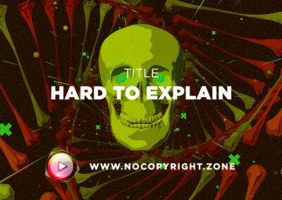 🎵 prod. by No Mic – Hard To Explain ✅ #NoCopyrightZone /// 💲FREE TO MONETIZE!