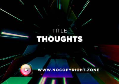 🎵 KaizanBlu – Thoughts ✅ #NoCopyrightZone /// 💲FREE TO MONETIZE!