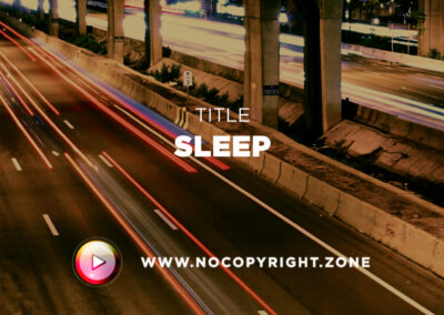 🎵 KaizanBlu – Sleep ✅ #NoCopyrightZone /// 💲FREE TO MONETIZE!