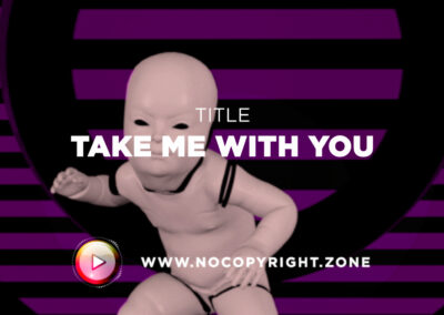 🎵 KaizanBlu – Take Me With You ✅ #NoCopyrightZone /// 💲FREE TO MONETIZE!