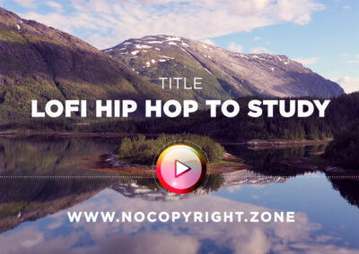 Virtual Boy – lofi hip hop to study #NoCopyrightZone 💲FREE TO MONETIZE!