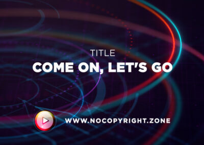 🎵 Le Gang – Come On, Let's Go ✅ #NoCopyrightZone /// 💲FREE TO MONETIZE!