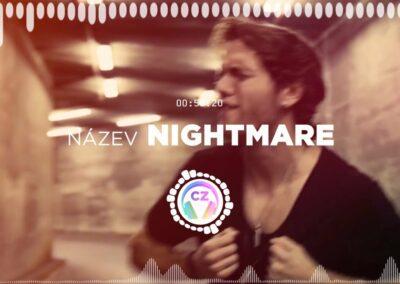 🎵 NEFFEX – Nightmare ✅ #NoCopyrightZone /// 💲FREE TO MONETIZE!